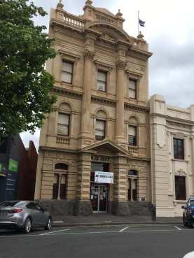 Ballarat Trades Hall