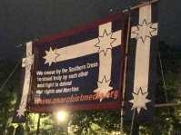 Eureka Oath banner
